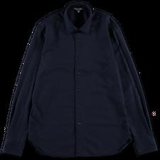 Nitty Gritty® Made By Xacus                        Merino Shirt - Navy