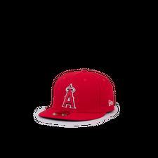 New Era 59FIFTY Anaheim Angels - Red