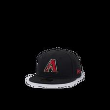 New Era 59FIFTY Arizona Diamondbacks - Black