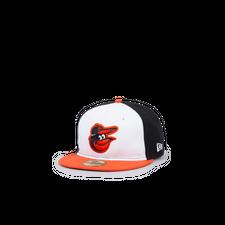 New Era 59FIFTY Baltimore Orioles - White