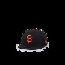 New Era 59FIFTY San Francisco Giants - Black