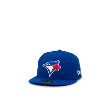 New Era 59FIFTY Toronto Blue Jays - Blue