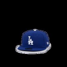 New Era 59FIFTY Los Angeles Dodgers - Blue