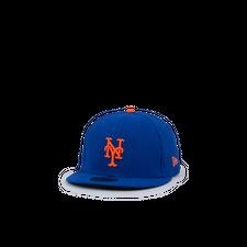 New Era 59FIFTY New York Mets - Blue