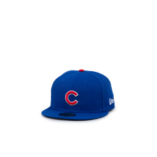 New Era 59FIFTY Chicago Cubs - Blue