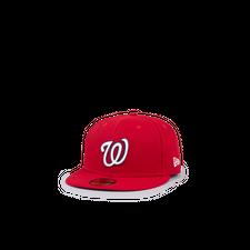 New Era 59FIFTY Washington Nationals - Red