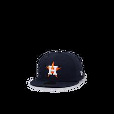 New Era 59FIFTY Huston Astros - Blue