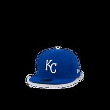 New Era 59FIFTY Kansas City Royals - Blue