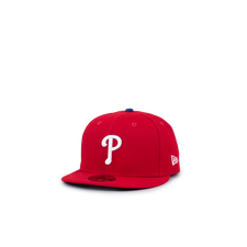 New Era 59FIFTY Philadelphia Phillies - Red