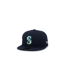 New Era 59FIFTY Seattle Mariners - Blue