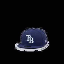 New Era 59FIFTY Tampa Bay Rays - Blue