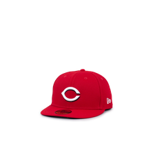 New Era 59FIFTY Cincinnati Reds - Red