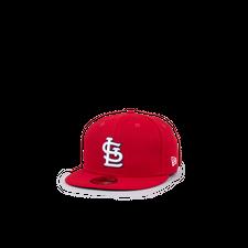 New Era 59FIFTY St. Louis Cardinals - Red