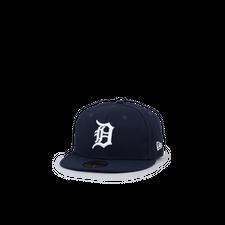 New Era 59FIFTY Detroit Tigers - Blue