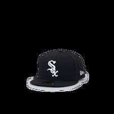 New Era 59FIFTY Chicago White Sox - Black