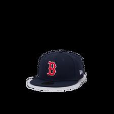 New Era 59FIFTY Boston Red Sox - Blue