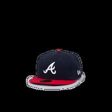 New Era 59FIFTY Atlanta Braves - Blue