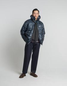 Mountain Hardwear                                  Phantom Parker - Blue Slate