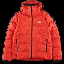 Mountain Hardwear                                  Nilas Jacket - State Orange