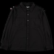 Lady White Co. C.N.T Overshirt - Black