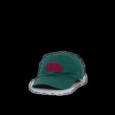 J.Press                                            Hand-Stiched Cap - Green