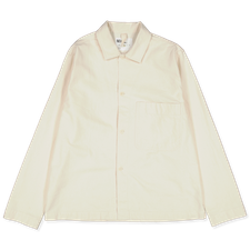 Margaret Howell MHL Utility Shirt - Off White