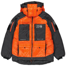 Mountain Hardwear                                  Absolute Zero Parka - State Orange