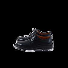 Alden 9901 Cordovan Derby Blucher Black - Black