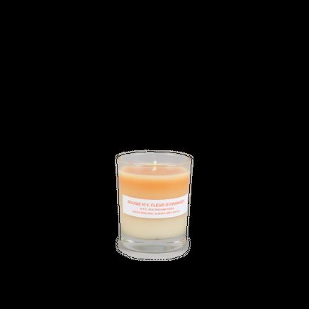 N°4 Fleur D'Oranger