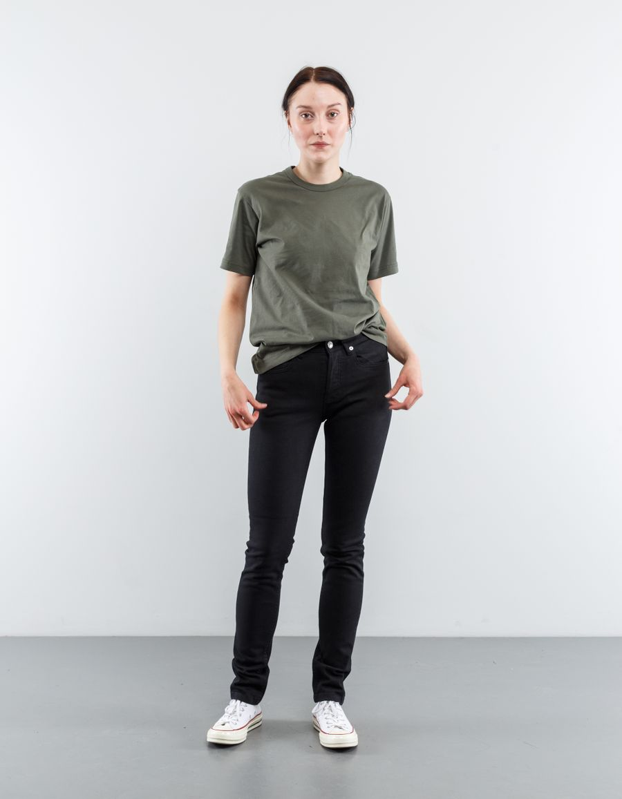 A.P.C. Petit Standard Washed