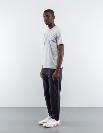 Forever S/S Tee Grey