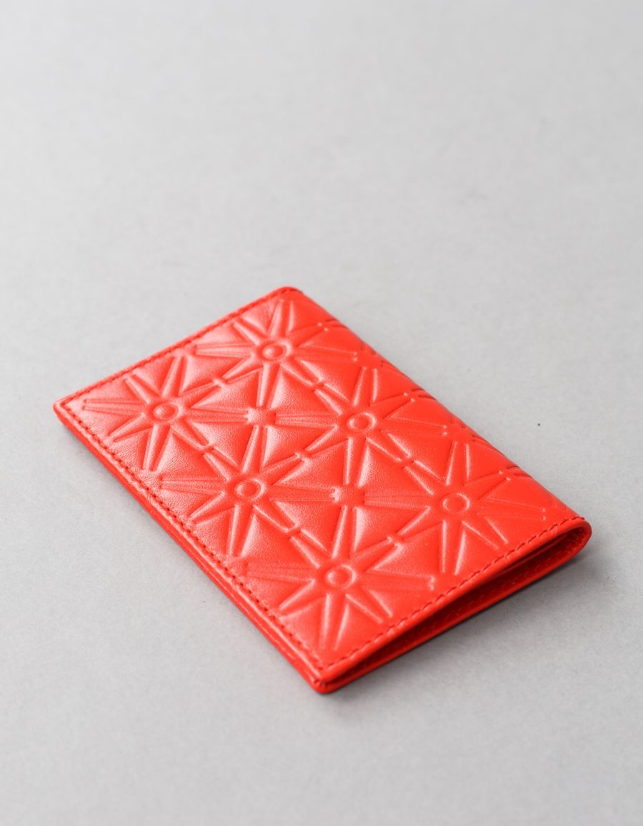 Small Card Case -Stars