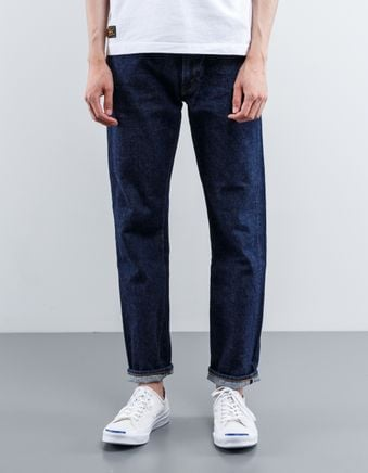 Ivy Fit Denim 107 One Wash