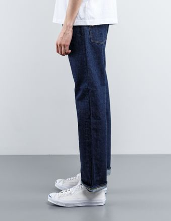 Standard Denim 105 One Wash