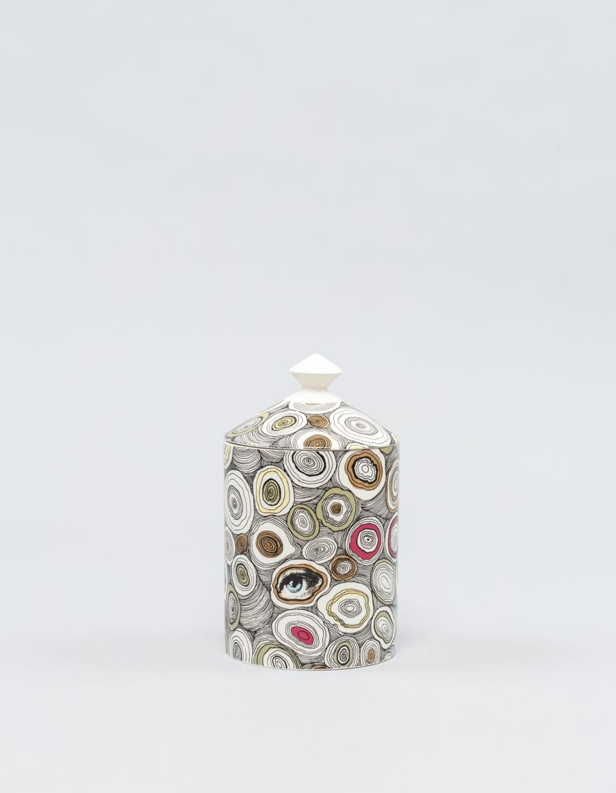 Fornasetti Agata Scented Candle 300g