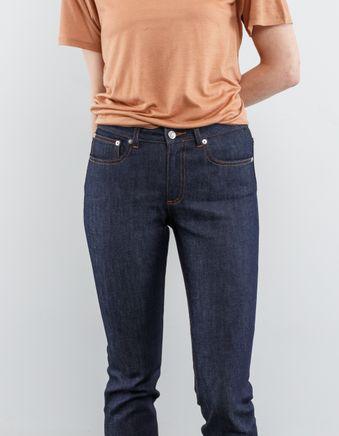 High Standard Jeans Indigo